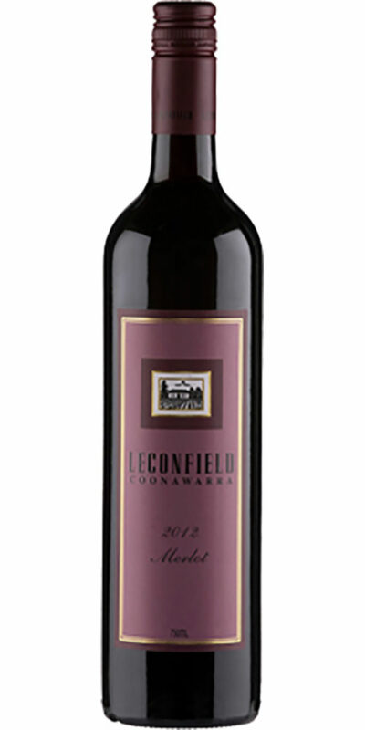 Leconfield Merlot 750ml
