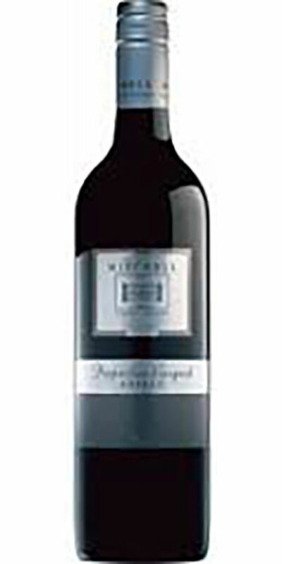 Mitchell Peppertree Shiraz 750ml
