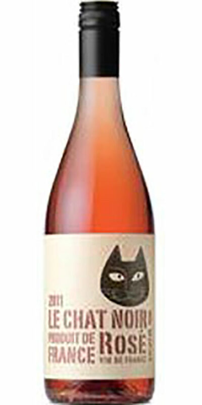 Le Chat Noir Rosé 750ml