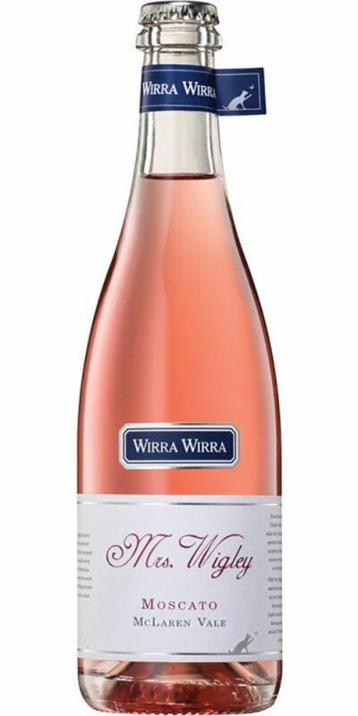 Wirra Wirra Mrs Wigley Moscato 500ml