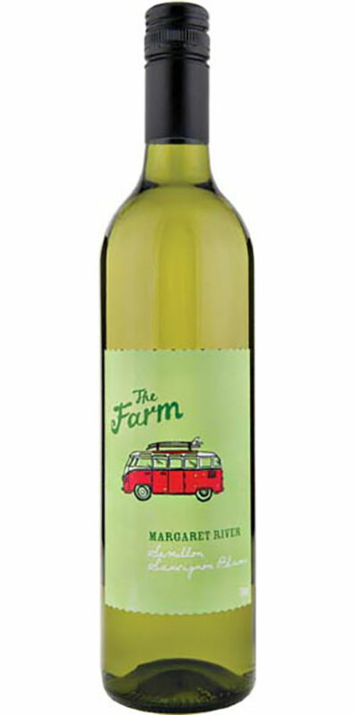 The Farm Semillon Sauvignon Blanc 750ml