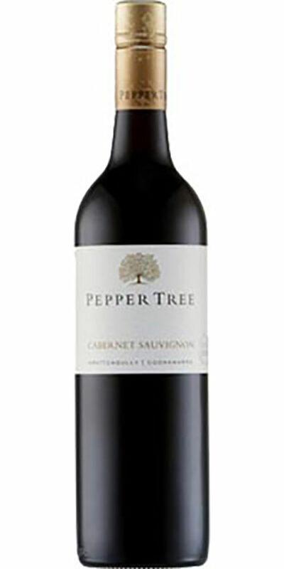 Pepper Tree Cabernet Sauvignon 750ml