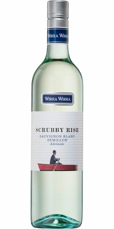 Wirra Wirra Scrubby Semillon Sauvignon Blanc 750ml
