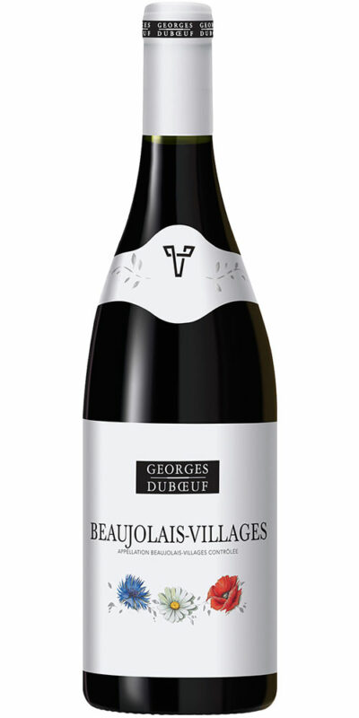 Georges Duboeuf Beaujolais-villages 750ml