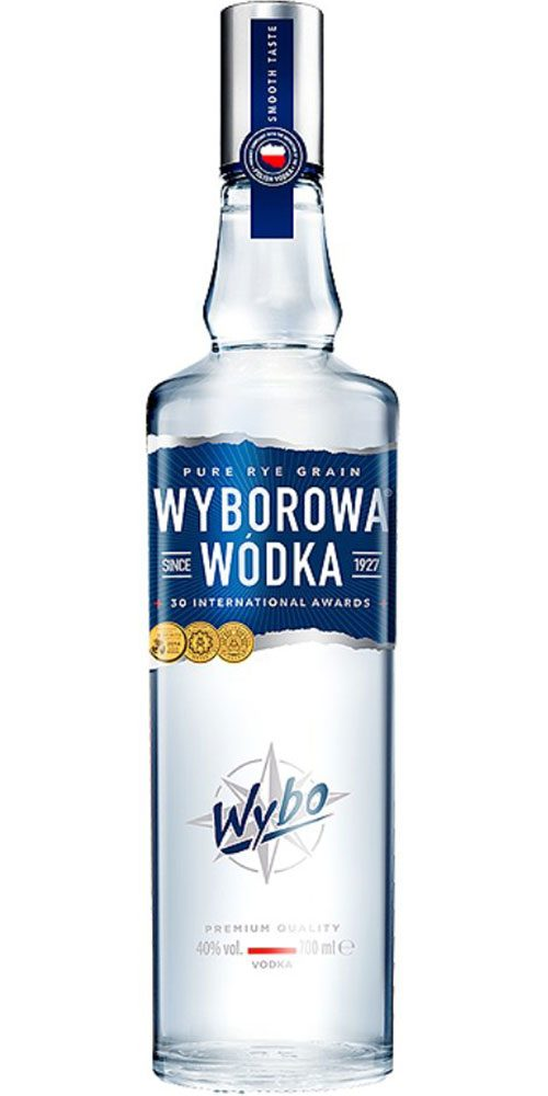 Wyborowa Vodka 700ml