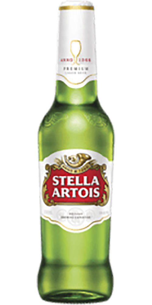 Stella Artois Bottle 330ml