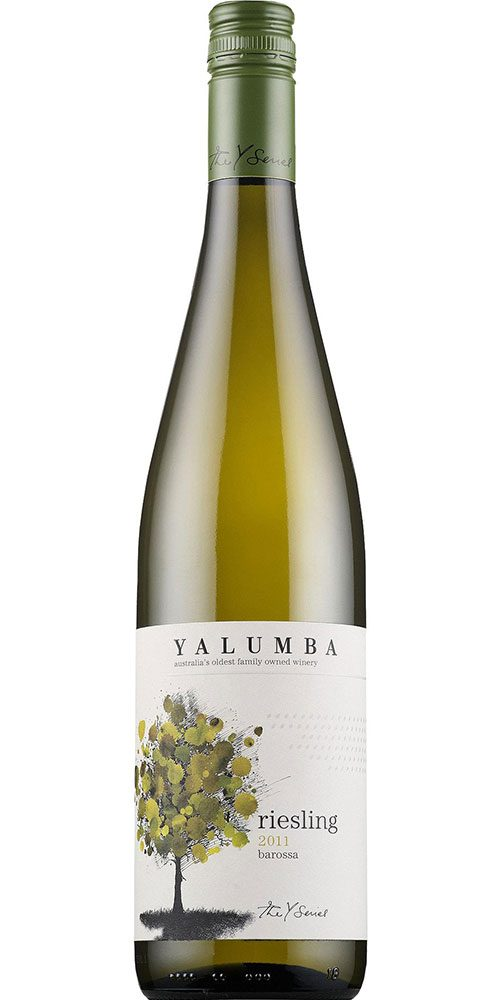 Yalumba Y Riesling 750ml