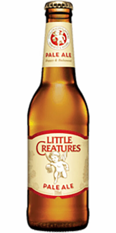 Little Creatures Pale Bottle 330ml