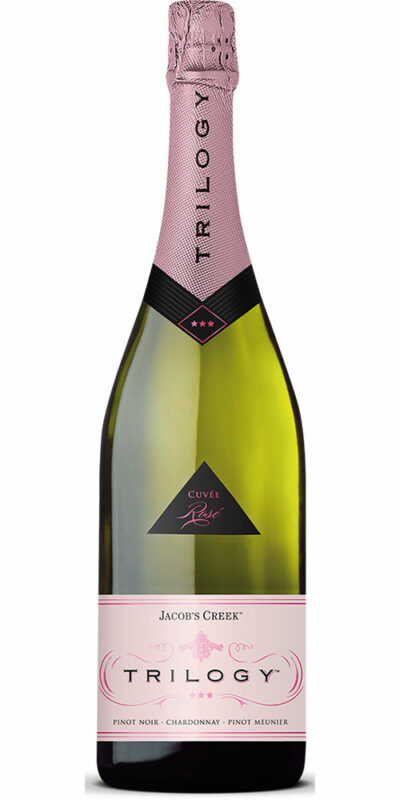 Trilogy Rose Brut