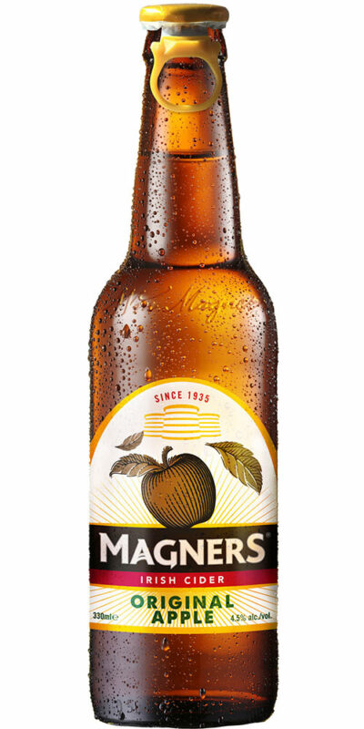 Magners Original Apple Cider