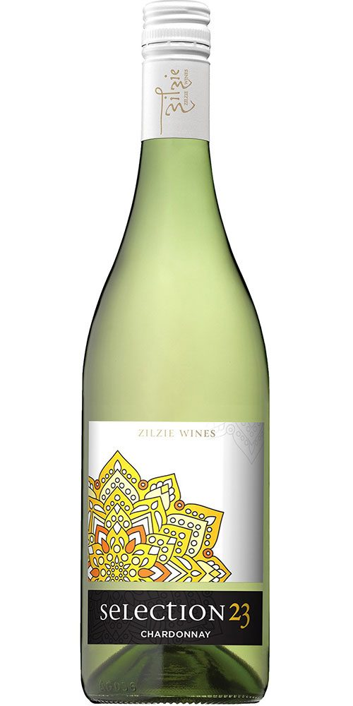 Zilzie Selection 23 Chardonnay 750ml