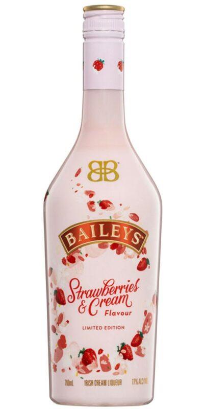 Baileys Strawberries and Cream 700mL