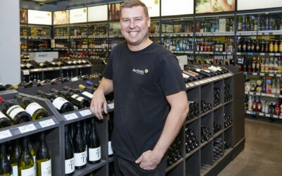 Meet Chris, Your New Bayfield's Store Manager
