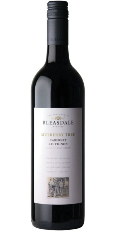 Beasdale Mulberry Tree Cabernet Bayfields
