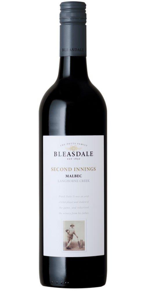 Bleasdale Second Innings Malbec Bayfeilds