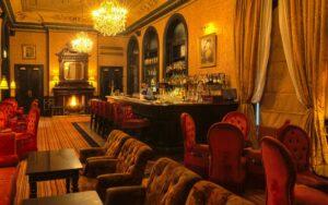 Marchant Hotel Belfast