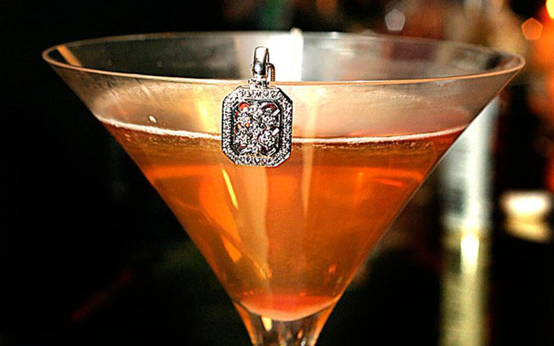 Five of the Most Expensive Cocktails from Around The World