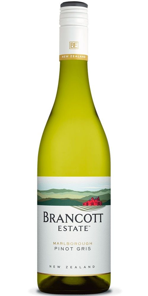 Brancott Marlborough Pinot Gris 750ml