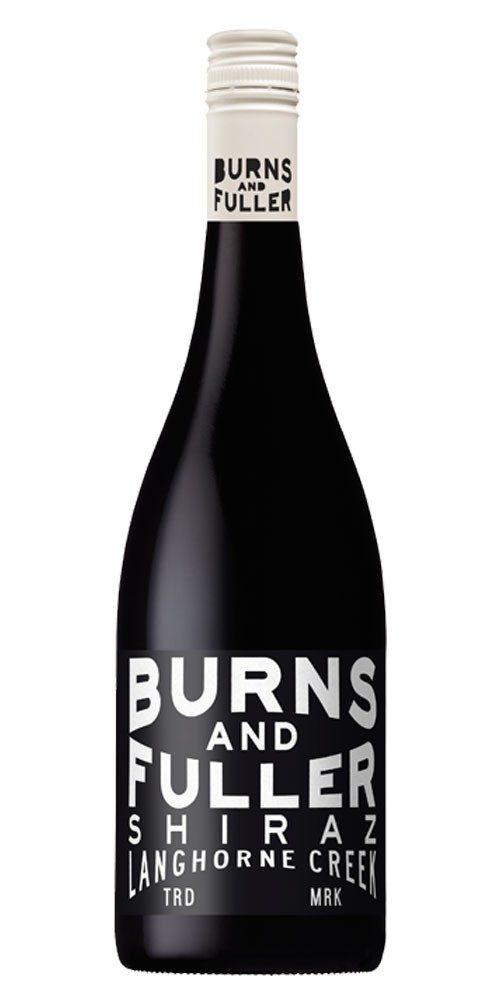 Burns and Fuller
