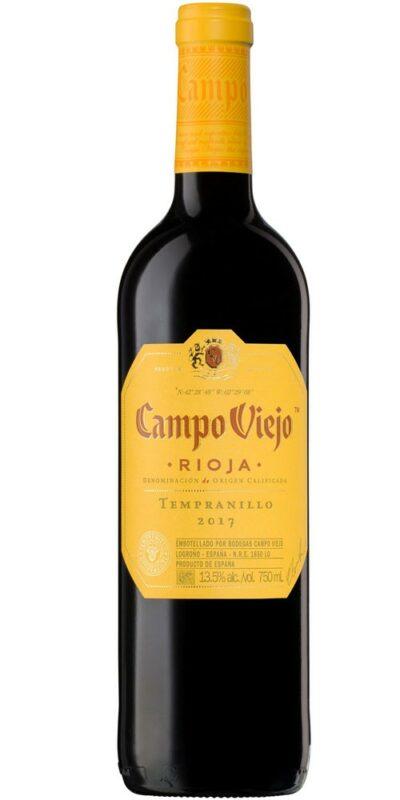 Campo-Viojo-Rioja-Tempranillo