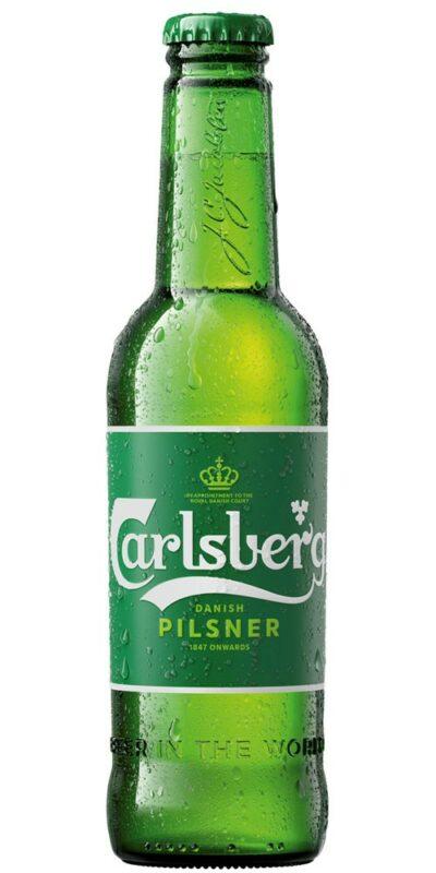 Carlsberg-Pilsner
