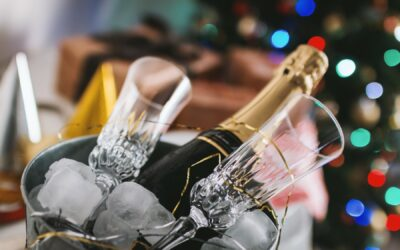 Andy's Pick – The Best Wines for Christmas Lunch
