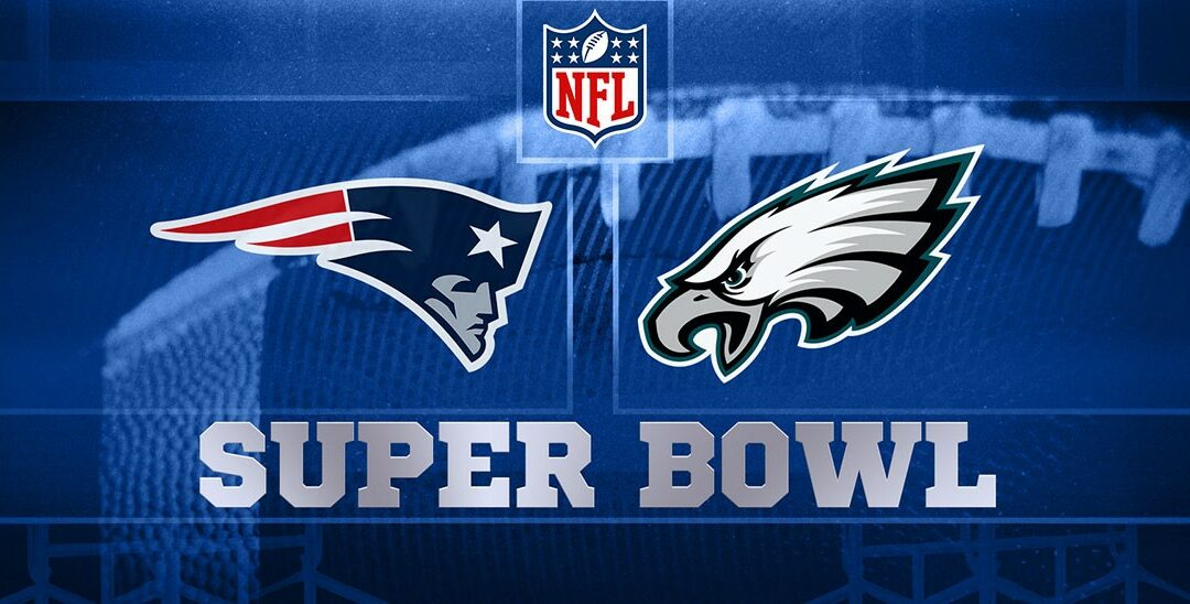 The Great American Super Bowl!
