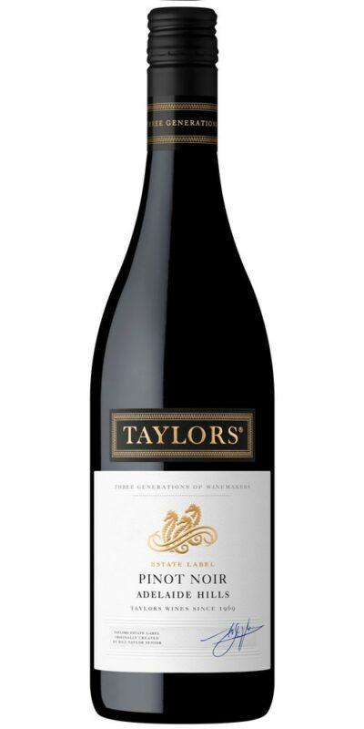 Taylors Estate Pinot Noir 750ml