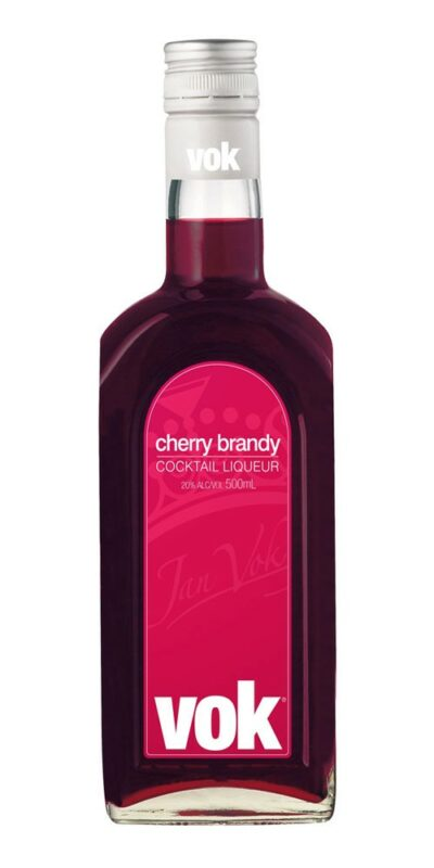 VOK Cherry Brandy
