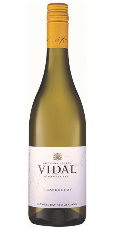 Vidal East Coast Chardoonay