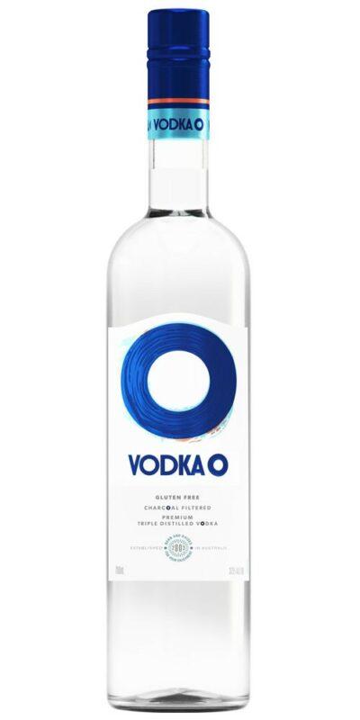 Vodka O Organic Vodka