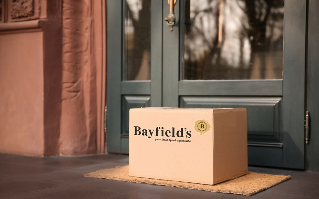 Bayfield's Delivers FREE* Directly To Your Door!