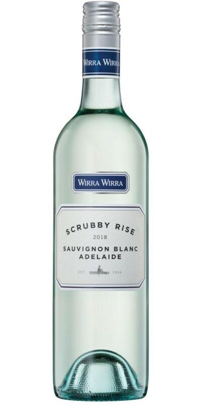 Wirra Wirra Scrubby Rise Adelaide Hills Sauvignon Blanc
