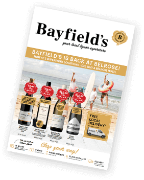 Bayfield's Catalogue