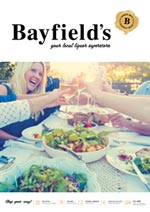 Bayfield's Weekly Specials