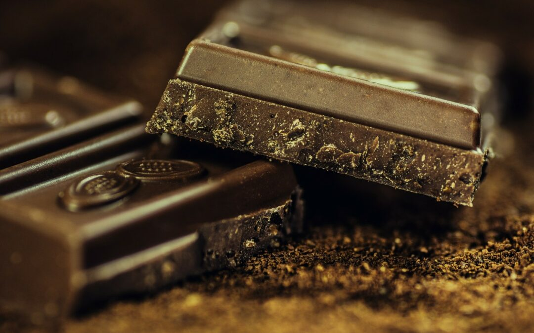 Our Tips for Pairing Wine with Chocolate