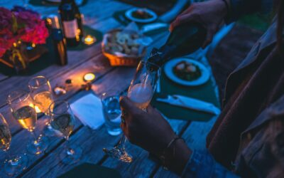 Our Top Autumnal Food, Fine Wine & Fayre Pairings for the Season