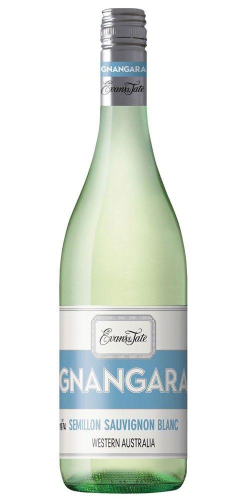 evans and tate-gnangara semillon sauvignon blanc 750ml